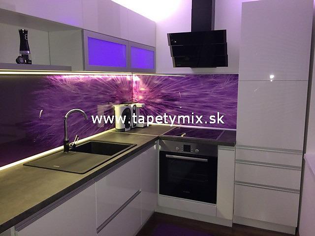 Fototapety do kuchyně - na kuchyňskou linku, na zeď, na skřínky - Obrázek č. 7