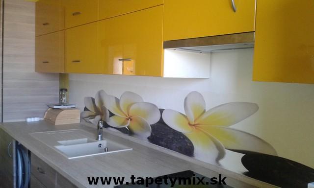 Fototapety do kuchyně - na kuchyňskou linku, na zeď, na skřínky - Obrázek č. 5