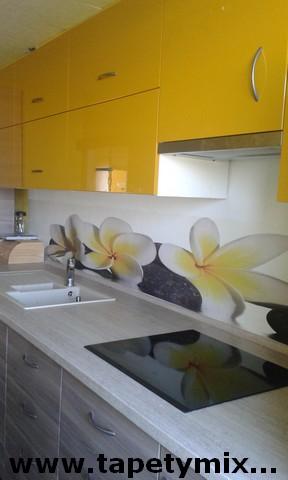 Fototapety do kuchyně - na kuchyňskou linku, na zeď, na skřínky - Obrázek č. 6