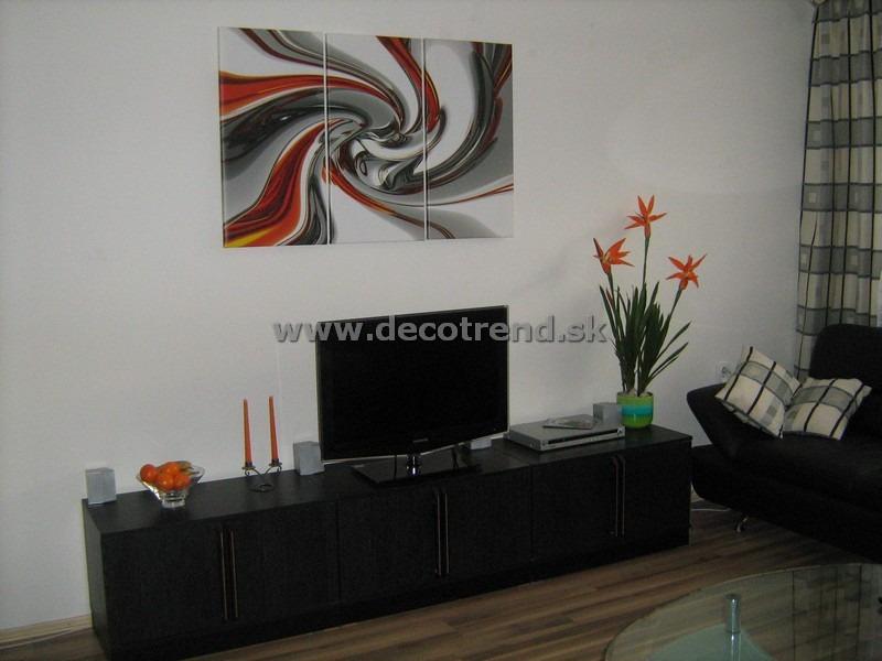 Obrazy na stěnu - v interieru našich zákazníků - Obrázek č. 42