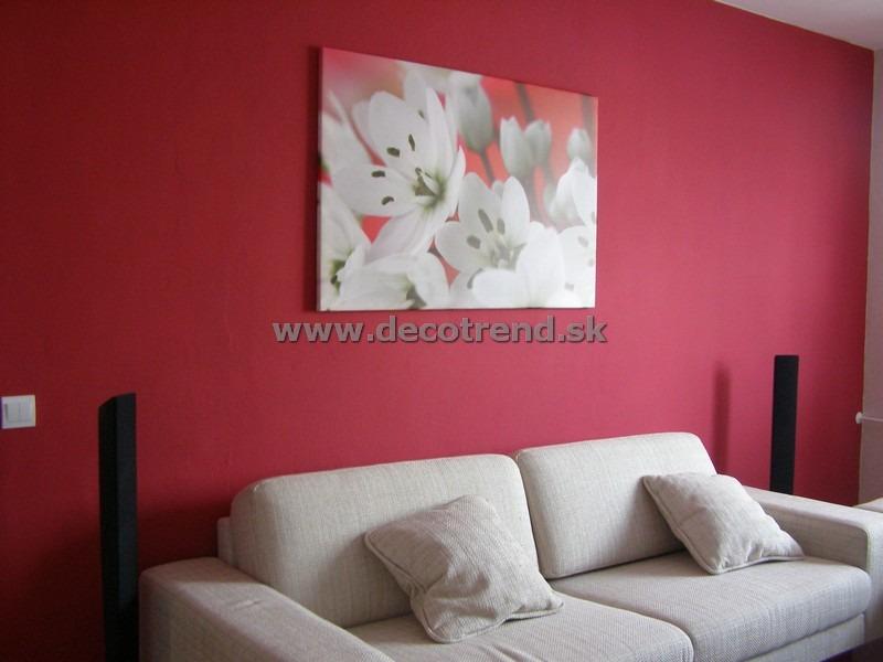 Obrazy na stěnu - v interieru našich zákazníků - Obrázek č. 43