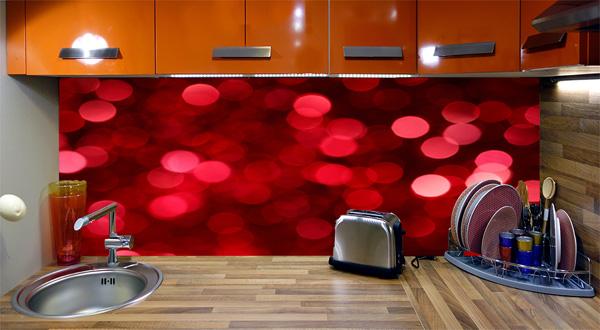 Fototapety do kuchyně - na kuchyňskou linku, na zeď, na skřínky - Obrázek č. 59