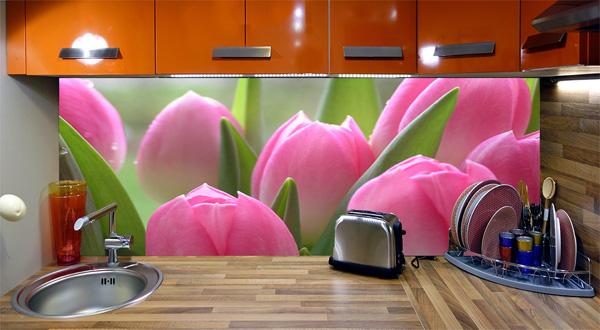 Fototapety do kuchyně - na kuchyňskou linku, na zeď, na skřínky - Obrázek č. 62
