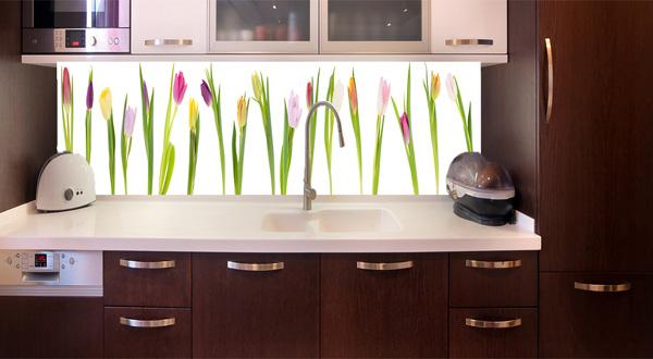 Fototapety do kuchyně - na kuchyňskou linku, na zeď, na skřínky - Obrázek č. 64