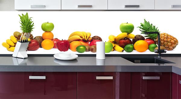 Fototapety do kuchyně - na kuchyňskou linku, na zeď, na skřínky - Obrázek č. 66