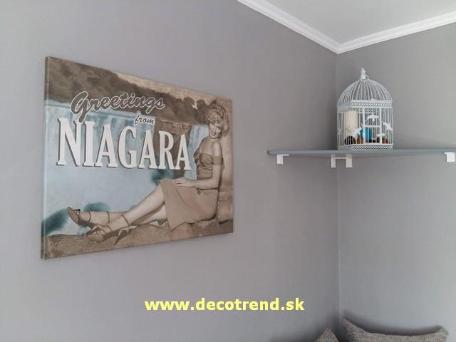 Obrazy na stěnu - v interieru našich zákazníků - Obrázek č. 45