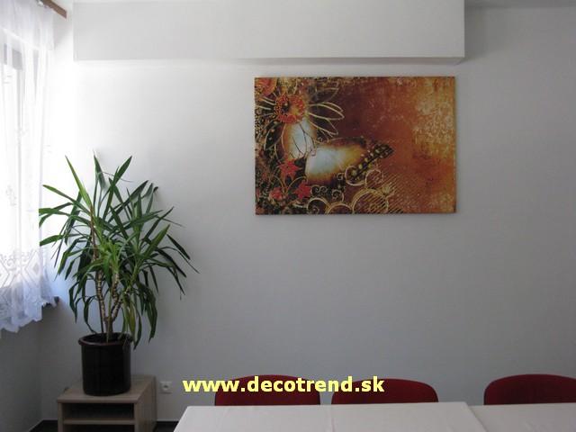 Obrazy na stěnu - v interieru našich zákazníků - Obrázek č. 46