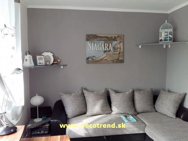 Obrazy na stěnu - v interieru našich zákazníků - Obrázek č. 48