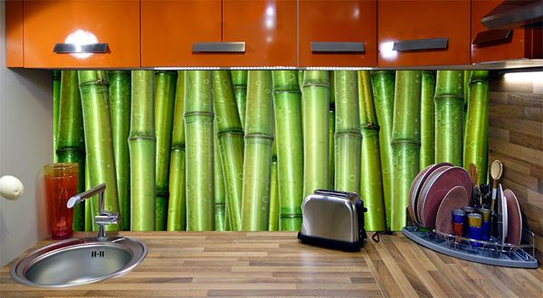 Fototapety do kuchyně - na kuchyňskou linku, na zeď, na skřínky - Obrázek č. 71