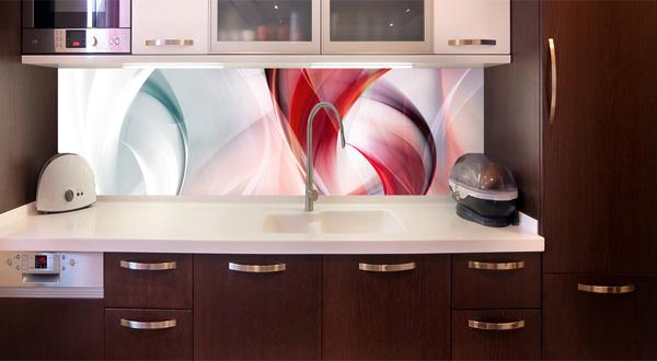 Fototapety do kuchyně - na kuchyňskou linku, na zeď, na skřínky - Obrázek č. 74