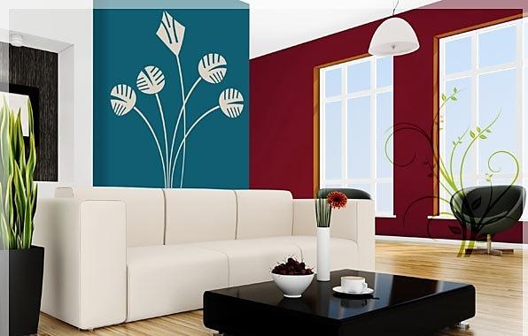 Samolepky na zeď ( 43 barev ) a Šablóny na malování - Obrázek č. 17