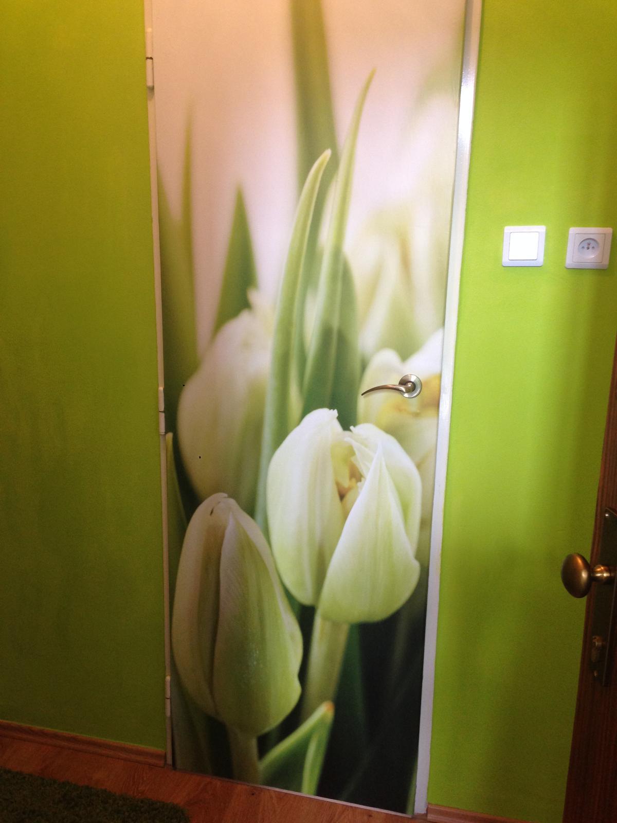 Fototapety na vestavěné skříne, nábytek, dveře - REALIZACE - Obrázek č. 45