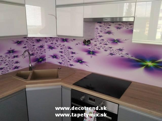 Fototapety do kuchyně - na kuchyňskou linku, na zeď, na skřínky - Obrázek č. 4