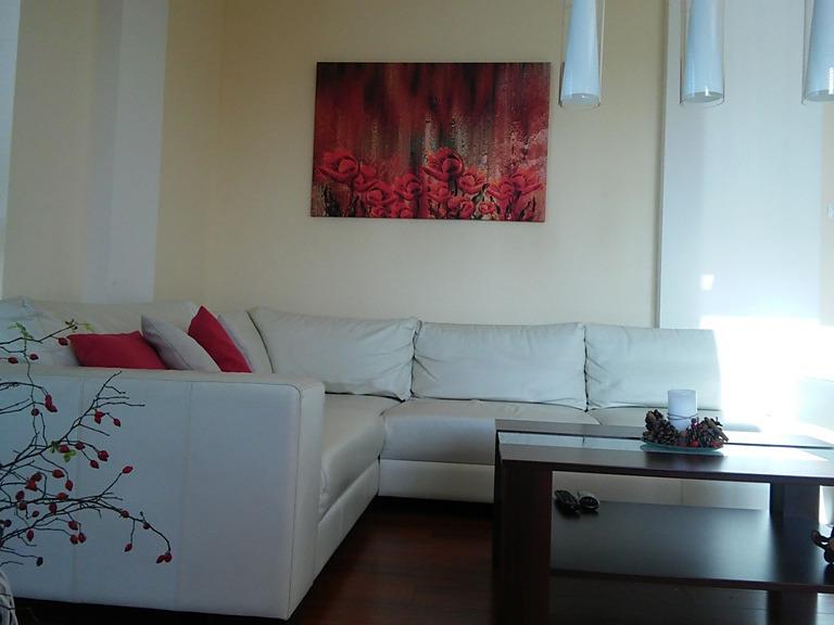 Obrazy na stěnu - v interieru našich zákazníků - Obrázek č. 51