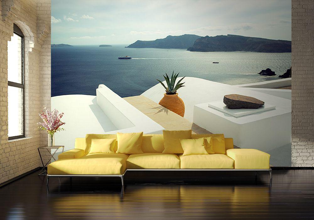 Kouzelné Santorini - fototapety - Obrázek č. 4