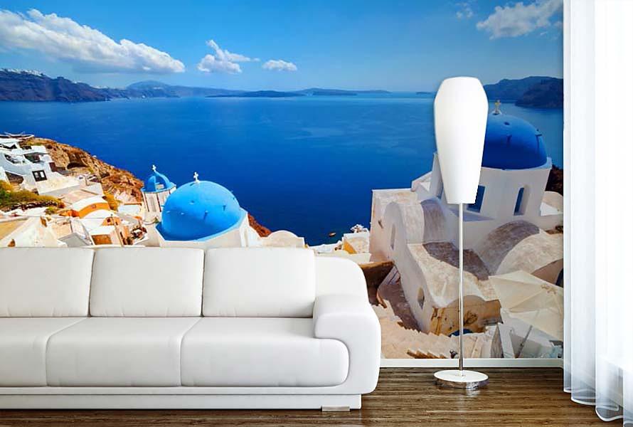Kouzelné Santorini - fototapety - Obrázek č. 7