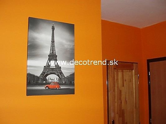 Obrazy na stěnu - v interieru našich zákazníků - Obrázek č. 55