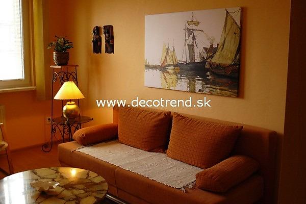 Obrazy na stěnu - v interieru našich zákazníků - Obrázek č. 56