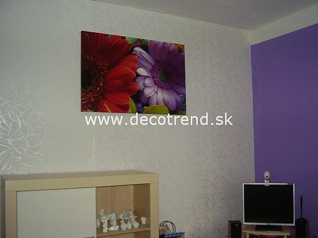 Obrazy na stěnu - v interieru našich zákazníků - Obrázek č. 57