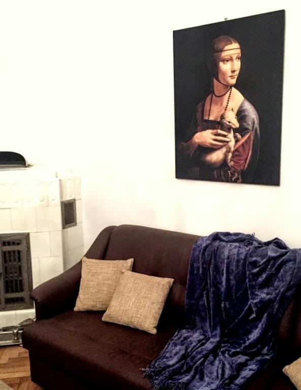 Obrazy na stěnu - v interieru našich zákazníků - Obrázek č. 59