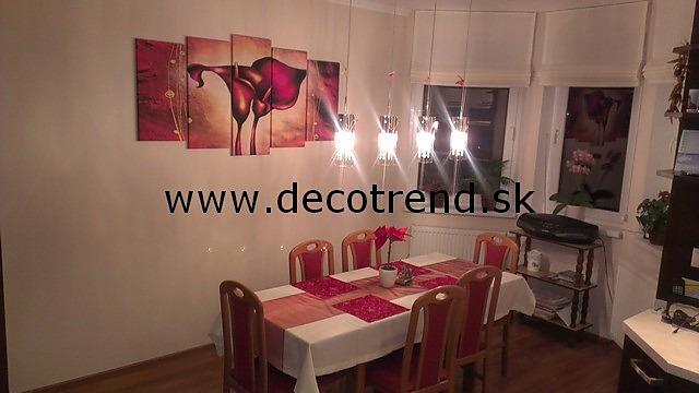 Obrazy na stěnu - v interieru našich zákazníků - Obrázek č. 64