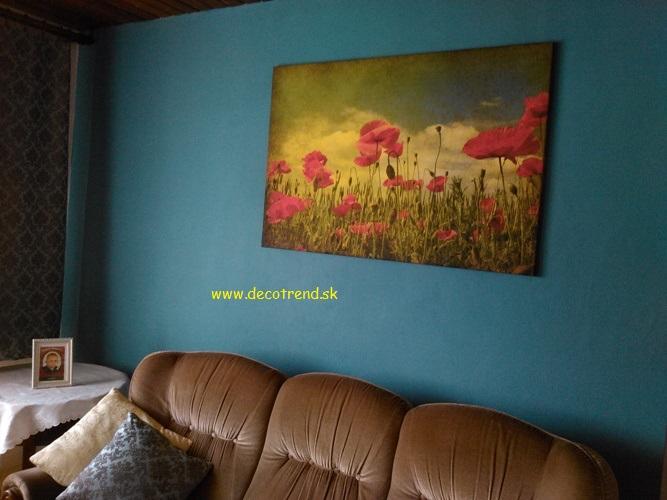 Obrazy na stěnu - v interieru našich zákazníků - Obrázek č. 68