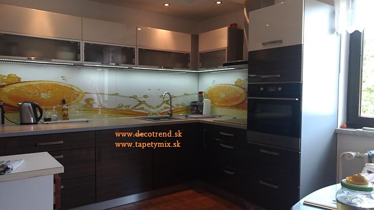 Fototapety do kuchyně - na kuchyňskou linku, na zeď, na skřínky - Obrázek č. 21