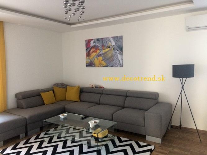 Obrazy na stěnu - v interieru našich zákazníků - Obrázek č. 69