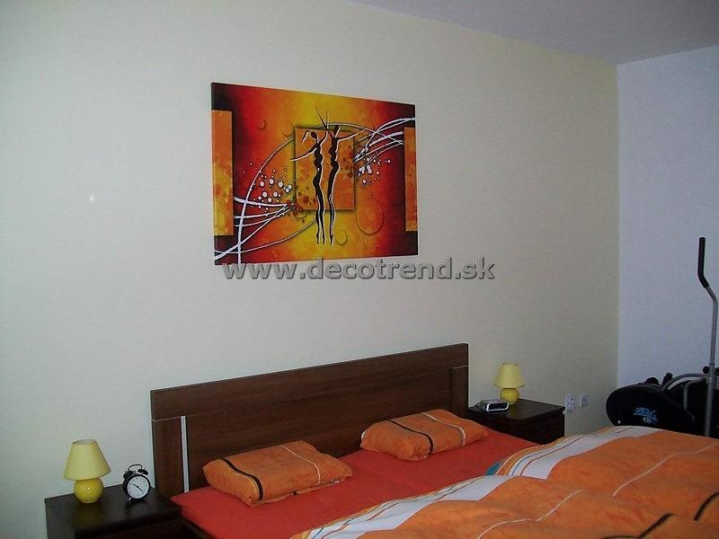 Obrazy na stěnu - v interieru našich zákazníků - Obrázek č. 73