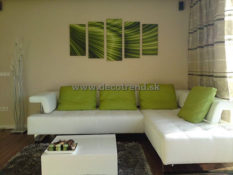Obrazy na stěnu - v interieru našich zákazníků - Obrázek č. 75