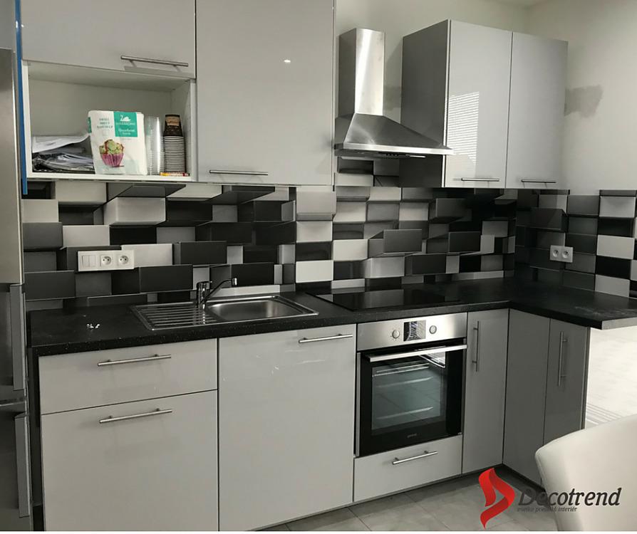 Fototapety do kuchyně - na kuchyňskou linku, na zeď, na skřínky - Obrázek č. 84