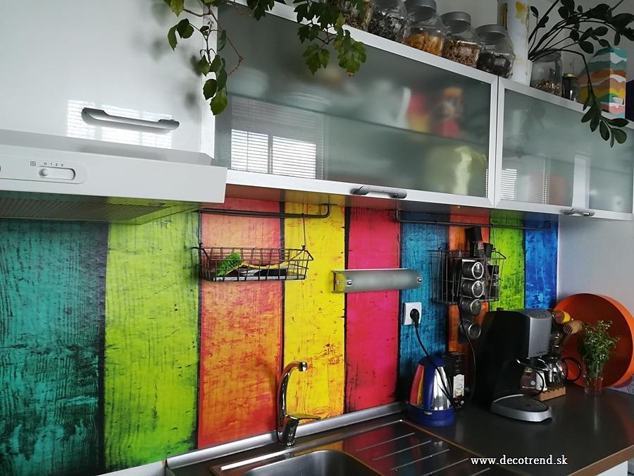 Fototapety do kuchyně - na kuchyňskou linku, na zeď, na skřínky - Obrázek č. 85