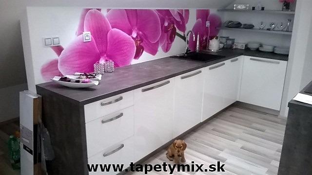 Fototapety do kuchyně - na kuchyňskou linku, na zeď, na skřínky - Obrázek č. 87