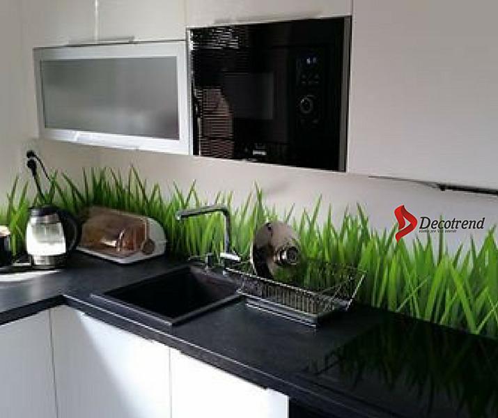 Fototapety do kuchyně - na kuchyňskou linku, na zeď, na skřínky - Obrázek č. 89