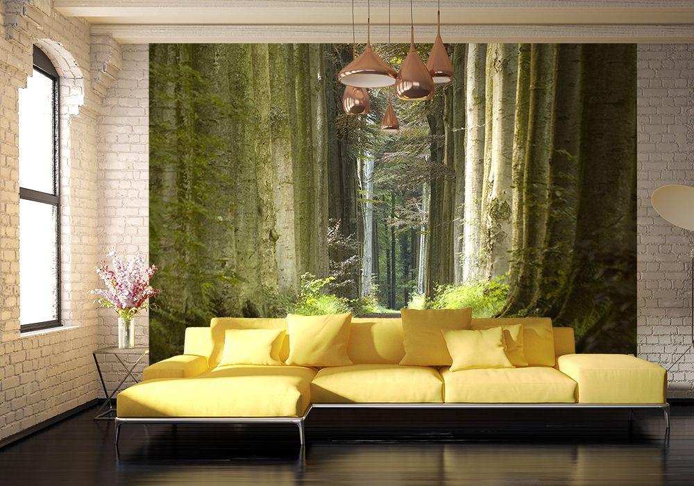 Tapety na zeď do obývacího pokoje - Obrázek č. 22