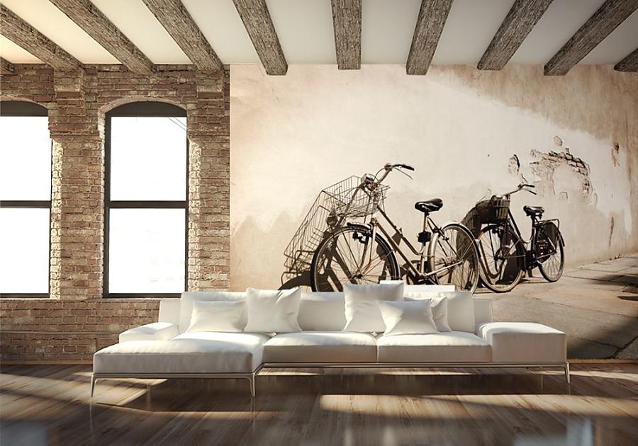 Tapety na zeď do obývacího pokoje - Obrázek č. 23