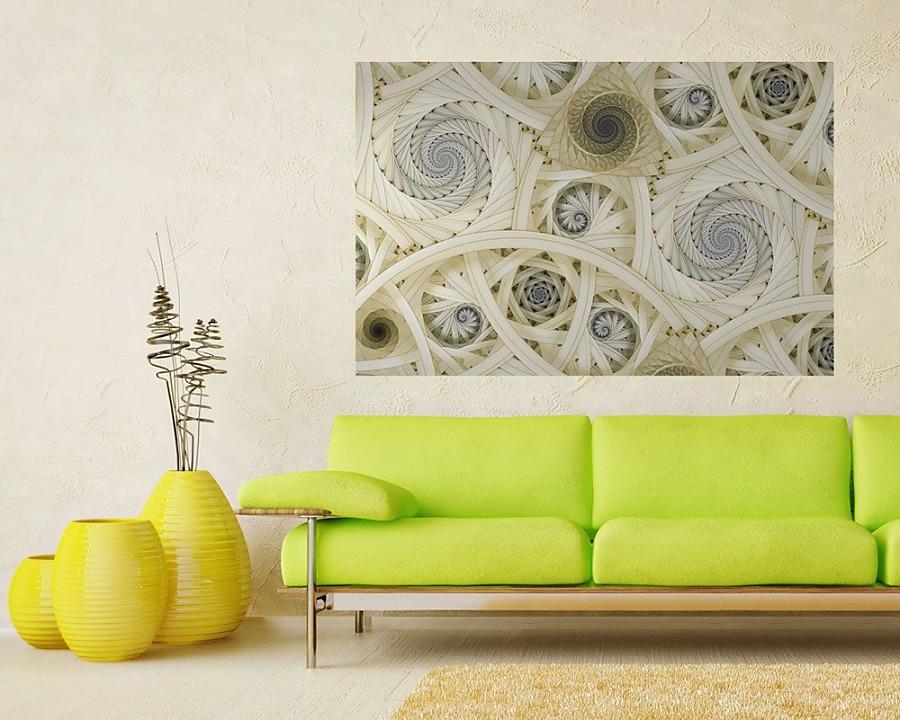 Tapety na zeď do obývacího pokoje - Obrázek č. 24