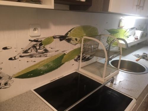 Fototapety do kuchyně - na kuchyňskou linku, na zeď, na skřínky - Obrázek č. 92