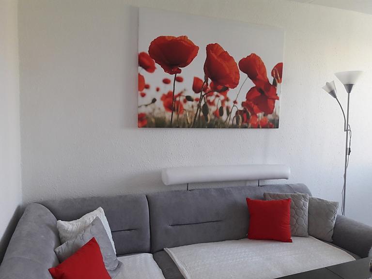 Obrazy na stěnu - v interieru našich zákazníků - Obrázek č. 76