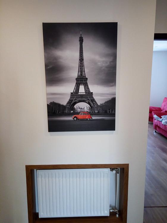 Obrazy na stěnu - v interieru našich zákazníků - Obrázek č. 77