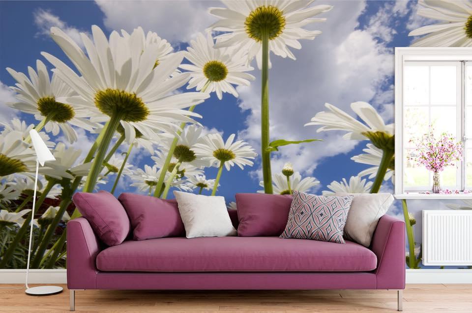 Tapety na zeď do obývacího pokoje - Obrázek č. 35