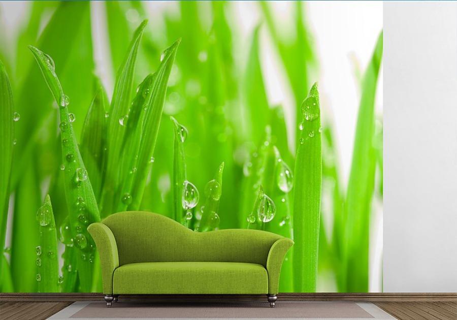 Tapety na zeď do obývacího pokoje - Obrázek č. 36