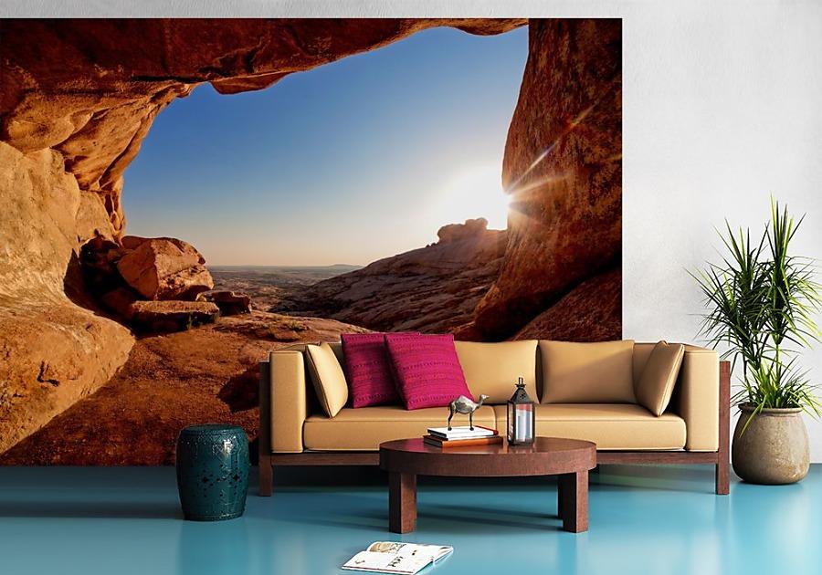 Tapety na zeď do obývacího pokoje - Obrázek č. 37