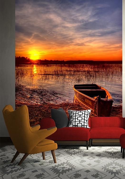 Tapety na zeď do obývacího pokoje - Obrázek č. 39