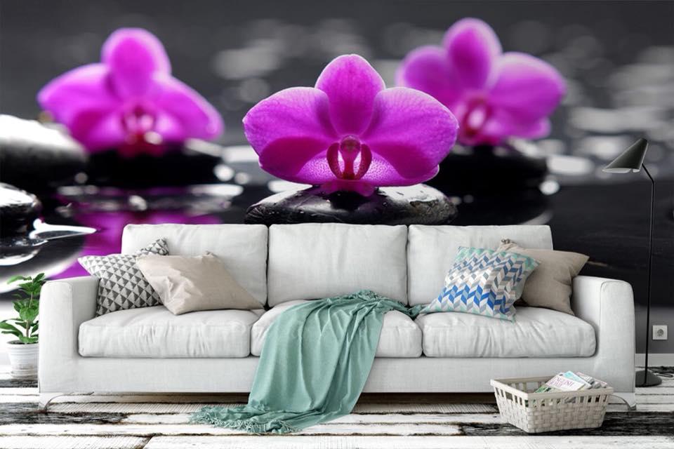 Tapety na zeď do obývacího pokoje - Obrázek č. 40
