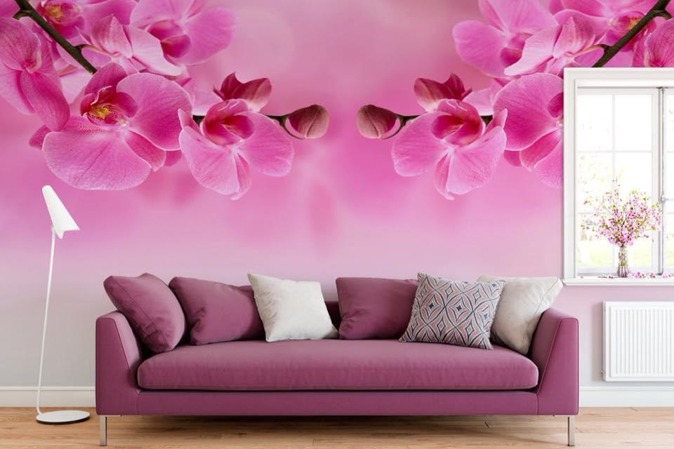 Tapety na zeď do obývacího pokoje - Obrázek č. 41