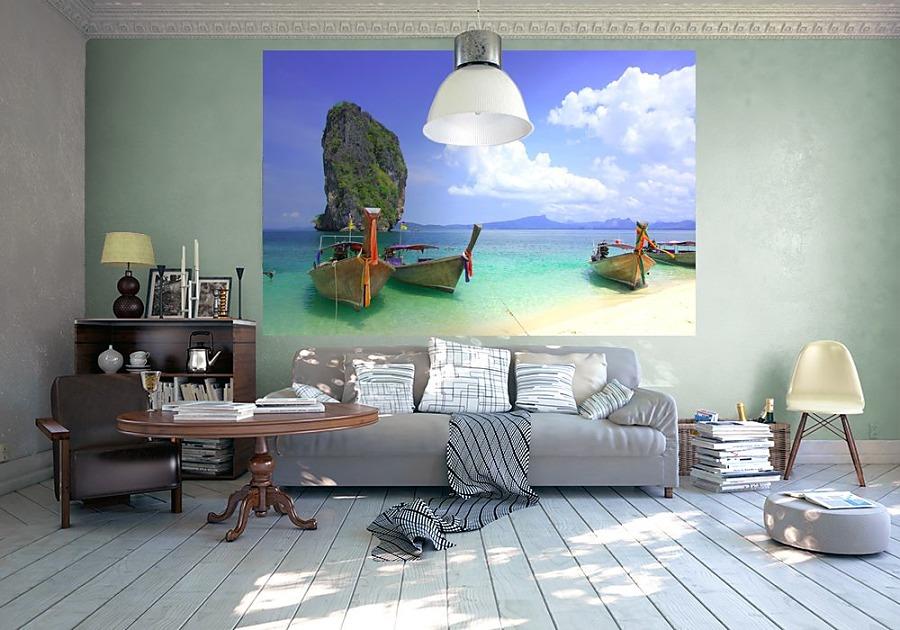 Tapety na zeď do obývacího pokoje - Obrázek č. 43