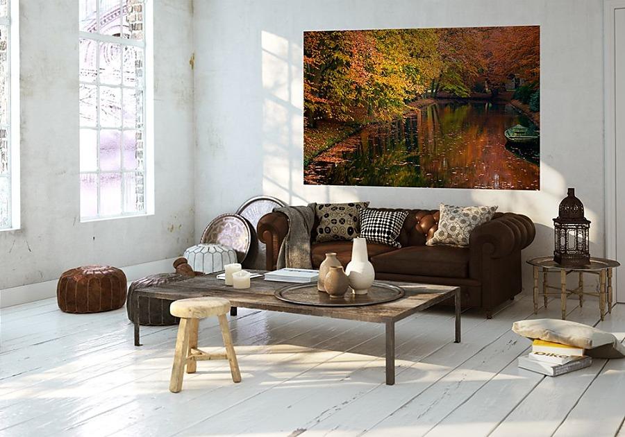 Tapety na zeď do obývacího pokoje - Obrázek č. 44