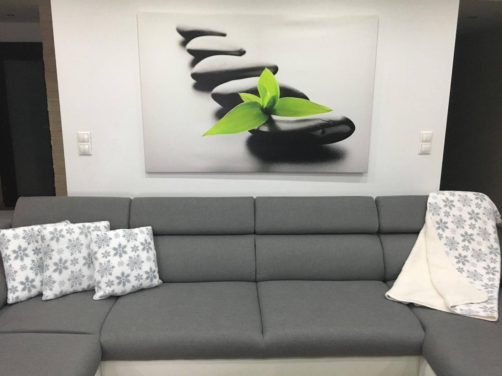 Obrazy na stěnu - v interieru našich zákazníků - Obrázek č. 82