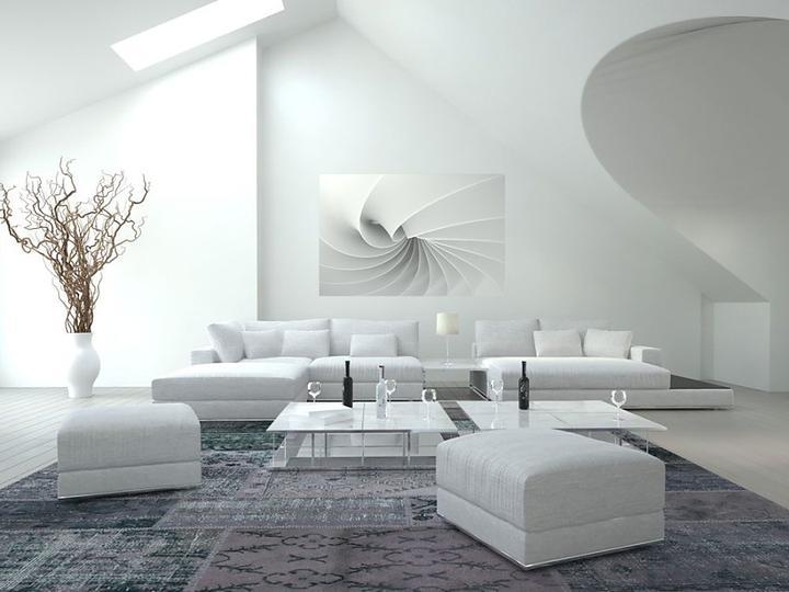 Co na zeď do obývacího pokoje? - Obrázek č. 26